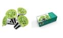 Aspara KMM0001 8 capsule seed kit - Mizuna