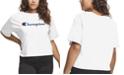 Champion Plus Size Logo T-Shirt