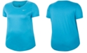Nike Plus Size Dry Legend Training Top