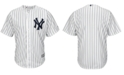 Majestic Men's New York Yankees Replica Jersey