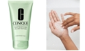 Clinique Liquid Facial Soap Oily, 5 oz