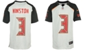 Nike Kids' Jameis Winston Tampa Bay Buccaneers Game Jersey, Big Boys (8-20)