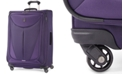 """Travelpro CLOSEOUT! Walkabout 3 29"""" Expandable Spinner Suitcase, Created for Macy's"""