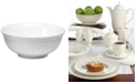 Mikasa Dinnerware, Italian Countryside Fruit Dish