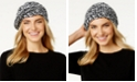Charter Club Velvety Marled Chenille Beret, Created for Macy's