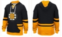 CCM Men's Boston Bruins Pullover Hoodie