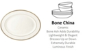 """kate spade new york """"Sonora Knot"""" 13"""" Oval Platter"""