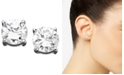 Eliot Danori Cubic Zirconia Stud (1 ct. t.w.) Earrings, Created for Macy's