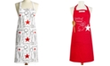 Macy's Cotton Printed Apron, Created for Macy's