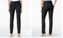 JM Collection Regular Length Curvy-Fit Pants, Created for Macy's