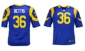 Nike Men's Jerome Bettis Los Angeles Rams Retired Game Jersey