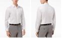 Bar III Men's Classic/Regular Fit Stretch Dress Shirt, Created for Macy's