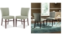 Safavieh Carena Set of 2 Dining Chairs