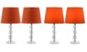 Safavieh Set of 2 Erin Table Lamps