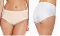 Vanity Fair Body Caress High Cut Underwear 13137