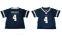 Nike Dak Prescott Dallas Cowboys Game Jersey, Infant Boys (12-24 months)