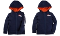 Gerber Childrenswear Denver Broncos Zip Hoodie, Infants (12-24 months)