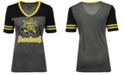 Colosseum Women's Wichita State Shockers McTwist T-Shirt
