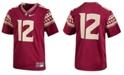 Nike Florida State Seminoles Replica Football Game Jersey, Big Boys (8-20)