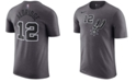 Nike Men's LaMarcus Aldridge San Antonio Spurs Name & Number Player T-Shirt