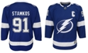 Fanatics Men's Steve Stamkos Tampa Bay Lightning Breakaway Player Jersey