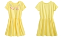 Epic Threads Toddler Girls Drop-Waist Super-Soft Dress, Created for Macy's