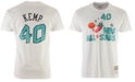 Mitchell & Ness Men's Shawn Kemp NBA All Star 1996 Name & Number Traditional T-Shirt