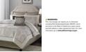 Madison Park Tiburon 12-Pc. California King Comforter Set