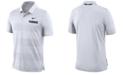 Nike Men's Purdue Boilermakers Early Season Coaches Polo