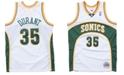 Mitchell & Ness Men's Kevin Durant Seattle SuperSonics Hardwood Classic Swingman Jersey