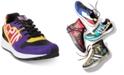 Polo Ralph Lauren Downhill Skier Men's Train 100 Tech-Suede  Sneakers