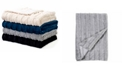 Cathay Home Inc. Cathay Faux Fur Throw