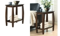 Coaster Home Furnishings Mills Transitional Side Table