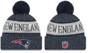 New Era New England Patriots Sport Knit Hat