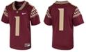 Nike Florida State Seminoles Replica Game Jersey, Big Boys (8-20)