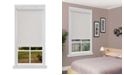 """US Shade & Shutter Cordless Textured Thermal Fabric Roller Shade, 23""""  W x 66"""""""