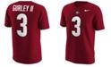 Nike Men's Todd Gurley Georgia Bulldogs Name and Number T-Shirt