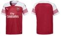 Puma Arsenal FC Club Team Home Stadium Jersey, Big Boys (8-20)