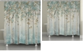 Laural Home Dream Forest Shower Curtain