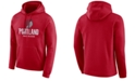 Nike Men's Portland Trail Blazers Essential Logo Pullover Hoodie