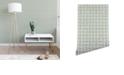 Deny Designs Iveta Abolina Pine Needle Checker II 2'x10' Wallpaper