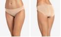 Jockey Comfies Matte and Shine Bikini Underwear 1305