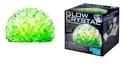 Redbox 4M Glow Crystal Growing Kit