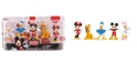 Just Play Disney Classics Mickey Mouse Clubhouse Deluxe Figure Set