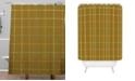 Deny Designs Iveta Abolina Afrodille Shower Curtain