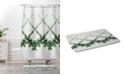 Deny Designs Iveta Abolina Vigne de Botanica Bath Mat