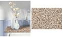 Brewster Home Fashions Brown Granite Adhesive Film Set Of 2