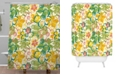 Deny Designs Heather Dutton Bouquet Shower Curtain