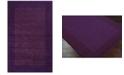 Surya Mystique M-349 Violet 2' x 3' Area Rug