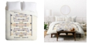 Deny Designs Holli Zollinger Taos King Duvet Set